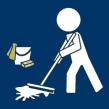 Reinigung Putzen