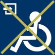 Rollstuhl Eingang – kopie
